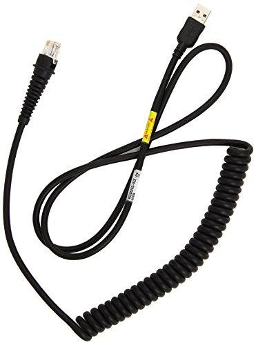 USB schwarz Typ A 2,8m