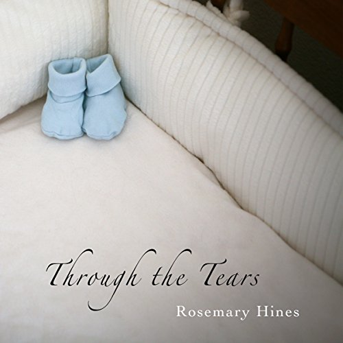 Through the Tears audiobook cover art