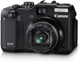 Best canon g12 lens repair Reviews