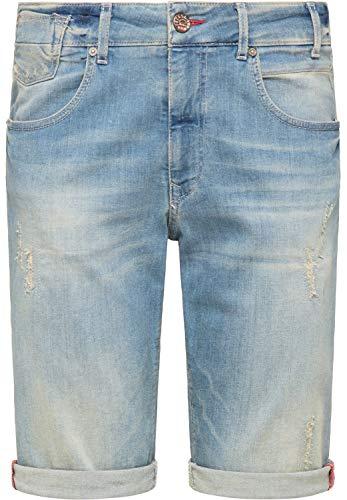 Petrol Industries Men Jeans Shorts Heren M-1000-SHO593