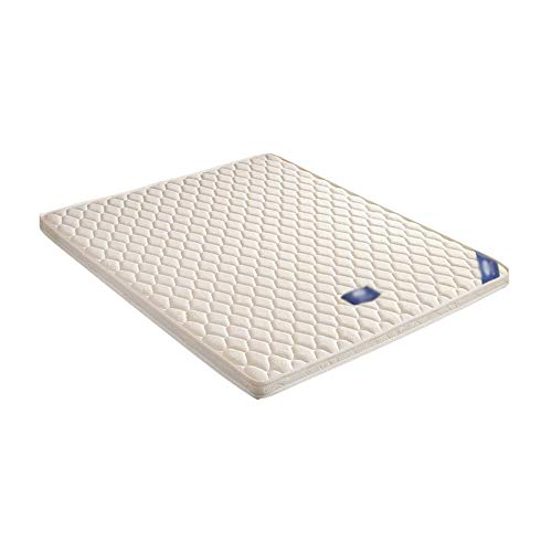 Xiao Long Mattress, Household Simple And Comfortable Breathable Mattress For The Elderly And Children Environmentally Friendly 3E Coconut Palm Mattress (9 Sizes) Mattresses (Size : D)