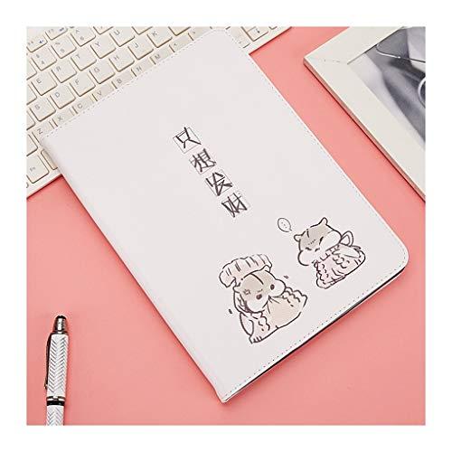 BHTZHY Custodia per Pittura Tablet con Caratteri Cinesi per Mini123, Copertura Decorativa Mini Shell Soft Shell da 8 Pollici A 7.9 Pollici per Ipadmini4