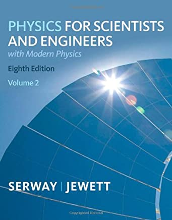 Physics for Scientists and Engineers With Modern Physics: 2