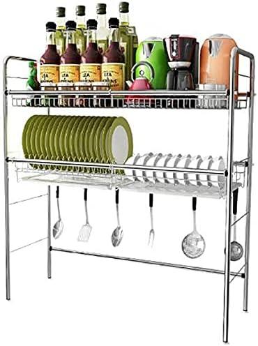 Racks Storage 304 Stainless Steel Rack Shelve Cheap super special price Max 71% OFF Kitchen Sink Drain