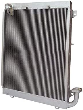 New Hydraulic Super-cheap Oil Cooler Lowest price challenge 20Y-03-21121 for 20Y-03-21720 E Komatsu