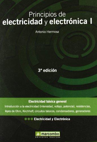 Principios de Electricidad y Electrónica I, 3ª edición: 1