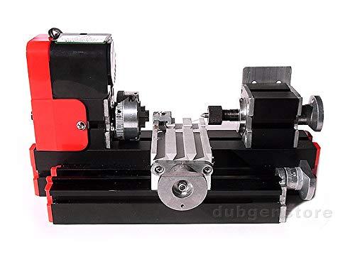 卓上ミニ旋盤 メタルレーズ ハイグレード金属製モデル 並行輸入品