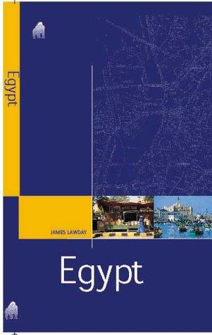 Egypt (Business Travellers' Handbook)