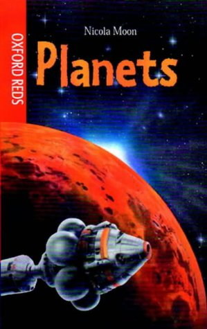 Planets (Oxford Reds)の詳細を見る