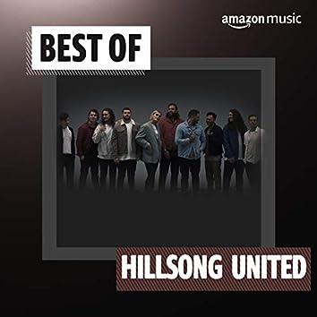 Best of Hillsong UNITED