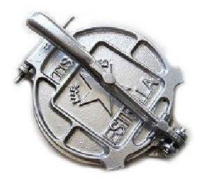 Estrella 19,1cm cast Iron...
