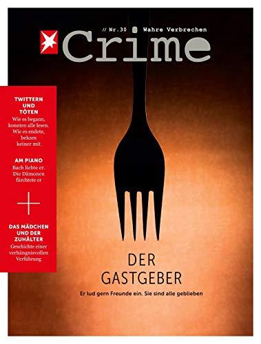 stern Crime - Wahre Verbrechen: Ausgabe Nr. 30 (02/2020)