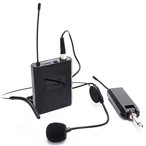 amplificador con microfono fabricante TXG