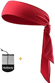 Best red scarf headband Reviews