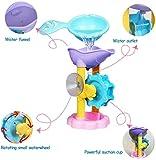 Badespielzeug Ab 3 Jahre -3 Stücke Elefant Sprinkler Strand Wasser Spielzeug Mit Fancy- Effekt Rutschfest Sturzsicher Geeignet Für Baby Pool Oder Badewanne