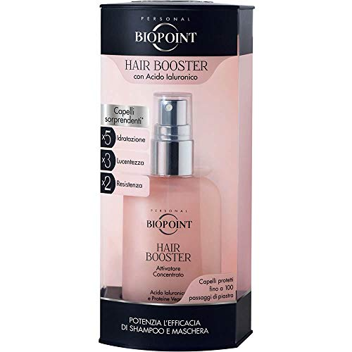 biopoint hair booster : dove comprare