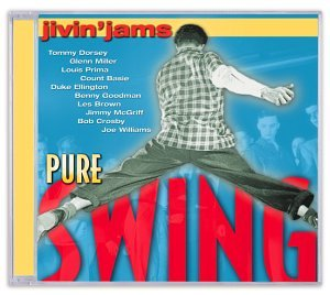 Pure Swing Vol 01