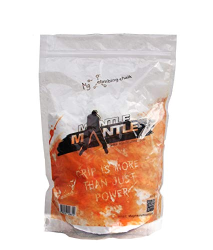Mantle - Chalk Powder 450g Kletterkreide zum Bouldern...