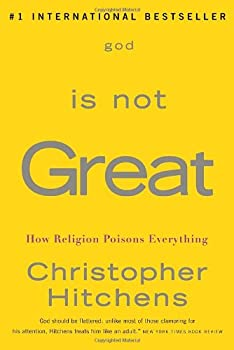 Paperback God Is Not Great: How Religion Poisons Everything Book