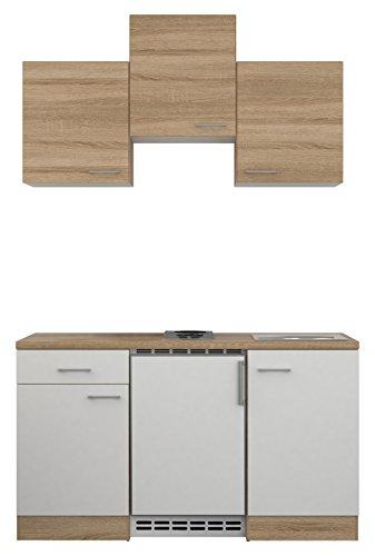 Flex Well Küchenblock, Transparent