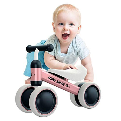 Baby Bike for 1 Year Old Girl