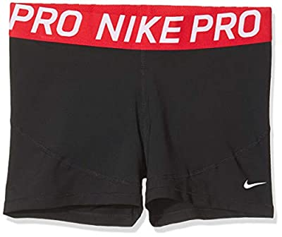 Nike Women's W Np Shrt 3in Shorts