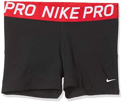 Nike Womens AO9977-020_XL Shorts, Black