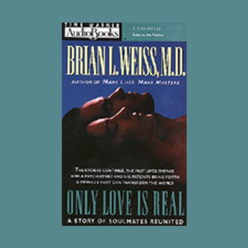 Only Love Is Real  By  cover art