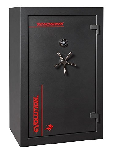 Winchester Evolution 36 - 40 Gun Safe with Electronic Lock