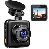 APEMAN Dash Cam, 1080P Full HD Car Camera DVR Dashboard Camera Video Recorder In Car Camera Dashcam for Cars...