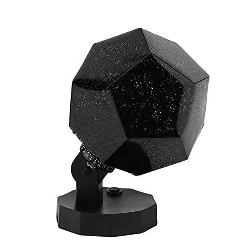 60,000 estrellas Original planetario casero Caronan Star lámpara noche romántico planetario estrella...