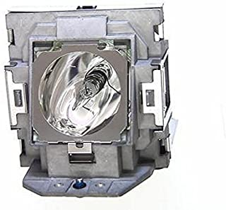 IET Lamps for INFOCUS SP-LAMP-090 Projector Lamp Replacement Assembly with Genuine Original OEM Osram PVIP Bulb Inside