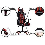 Diablo X-One Horn Gaming Stuhl Bürostuhl - 2