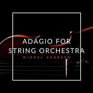 M.Sagrero: Adagio in C minor for Strings