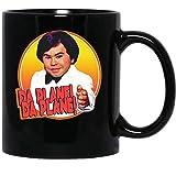 70's TV Classic Fantasy Island Tattoo Da Plane! Vintage Mug Cup Coffee Mugs Cups Tea ()