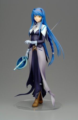 Abysses Corp - Figurine - Pastel Chime Continue - Statue 1/8Ème Saika S Felneaze