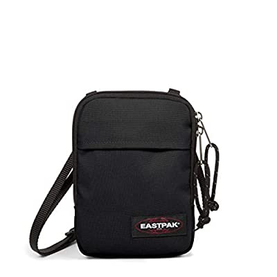 Eastpak Buddy Messenger Bag, 18 cm, Black from Eastpak