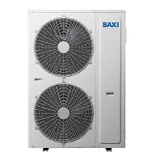 Unidad exterior para aire acondicionado Anori Multi 100 4x1 LST100-4M, 136,6 x...