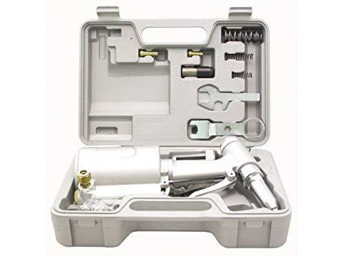 Cevik NE-KN6615K Pneumatische nietmachine Trekkracht 7.063 Nm Werkdruk: 6 bar Nietcapaciteit: 4,8 mm