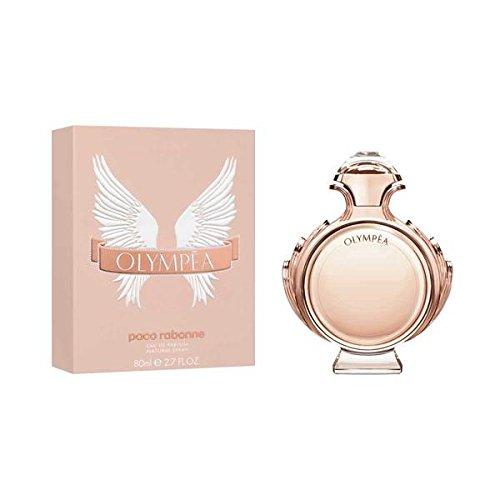 Paco Rabanne Paco rabanne olympéa eau de parfum 80ml