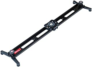 """Proaim Professional 3ft / 36"""" / 90cm Ball Bearing Smooth DSLR Camera Slider Smooth Track For Video Camera Up To 25Kg (P-Z..."""