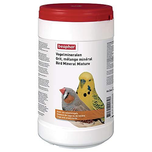 Beaphar Vogelmineralien 1250 g