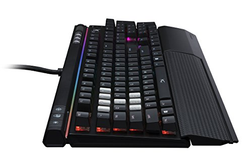 Build My PC, PC Builder, HyperX HX-KB2RD2-US/R1