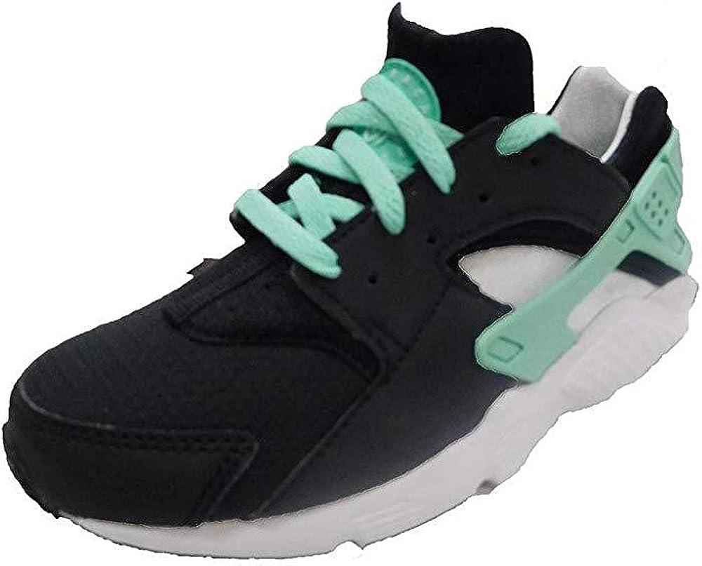 Nike Girls Preschool Huarache Run Running Shoes