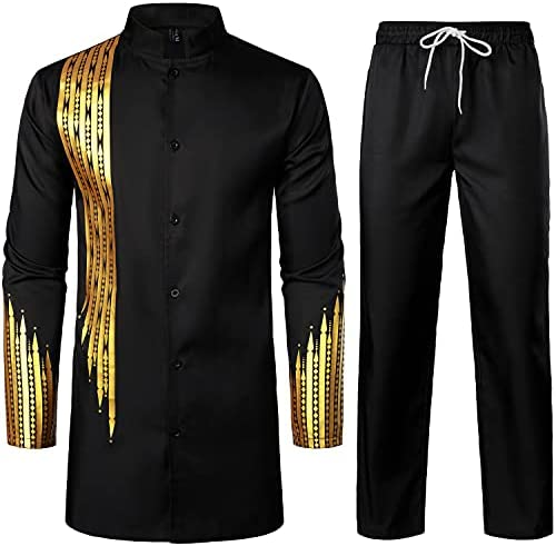 African outfit for men _image2