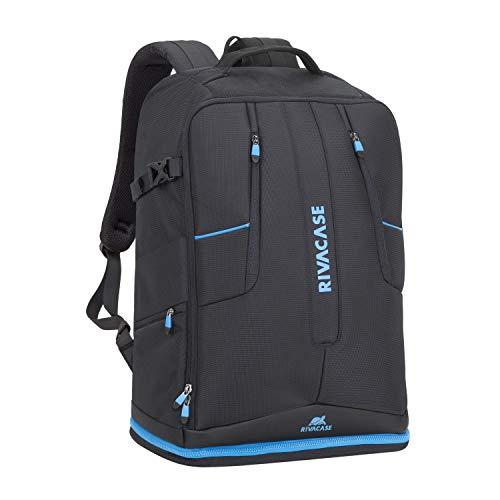 RIVACASE Rucksack für Drohne DJI...