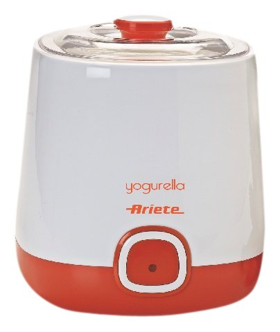 Ariete 621/1 Yogurella Yogurtiera...