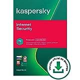 Kaspersky Internet Security 2021 | 4 Dispositivos | 1 Año | PC / Mac / Android | Código de activación vía correo electrónico