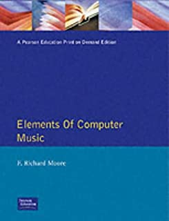 Elements of Computer Music