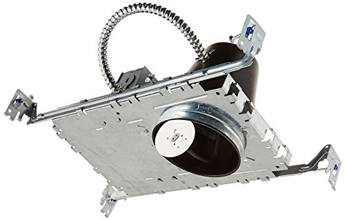 WAC Lighting HR-8402H Recessed Low Voltage New Construction with Magnetic Transformer